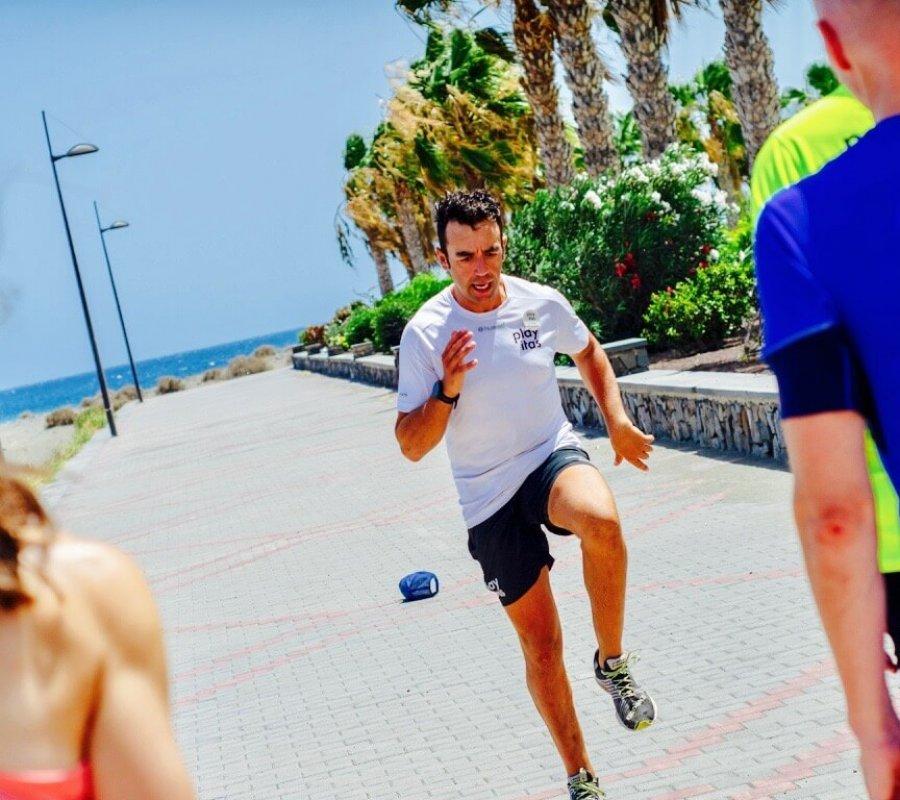 5k And 10k Run