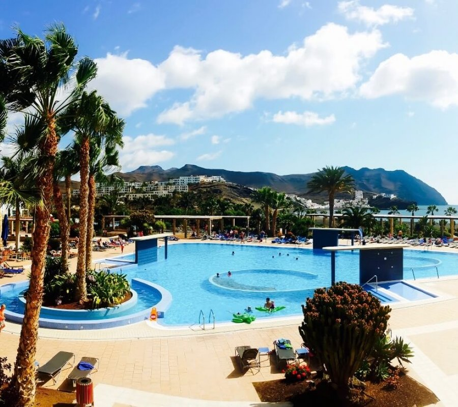 Pool Bar - Apart Hotel