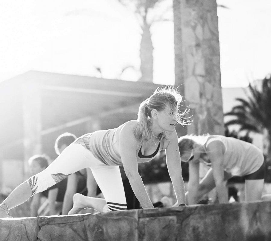 Body Balance (Body Flow)