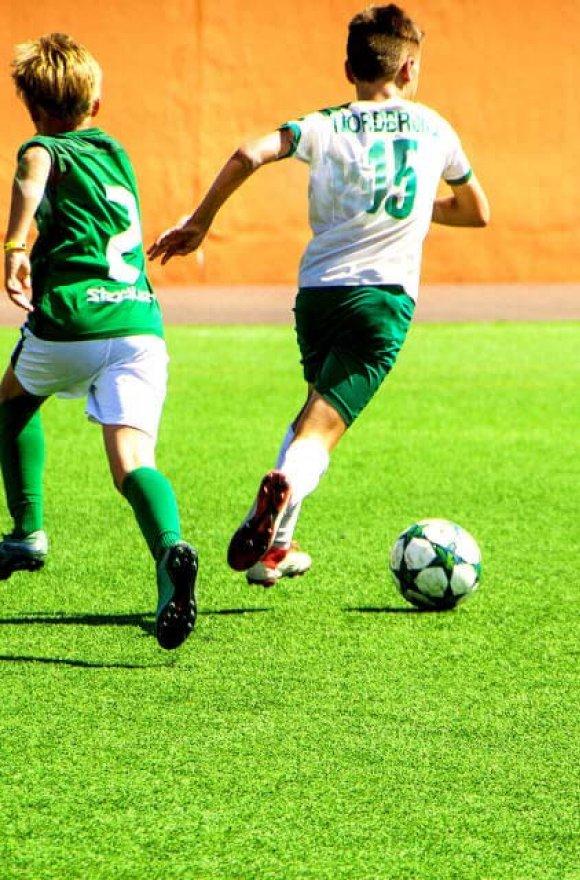 KSA - Kids Sports Academy